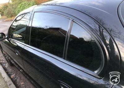 Jaguar S Type R