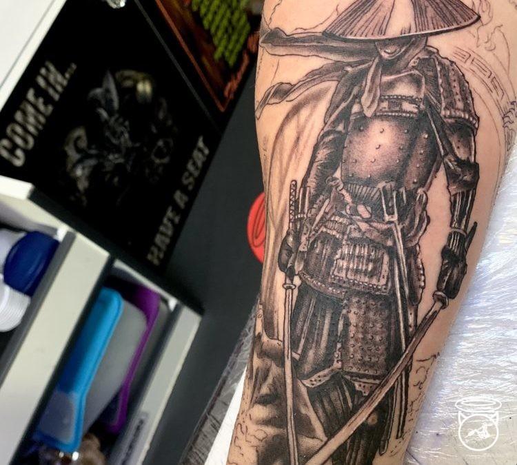 Isle Of Man Tattoo Studio