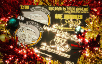 Christmas 2020 Gift Vouchers