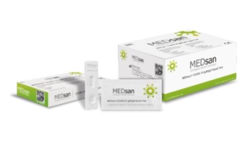 MEDSan COVID-Rapid Test Hybrid