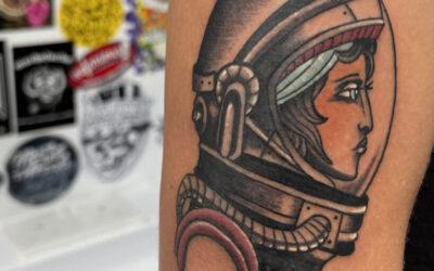 Ramsey Tattoo Studio